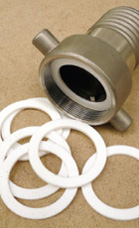 PTFE Coupling Washers
